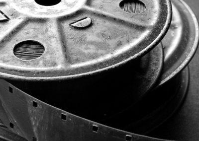 !6mm film spools
