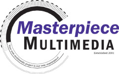 Masterpiece Multimedia